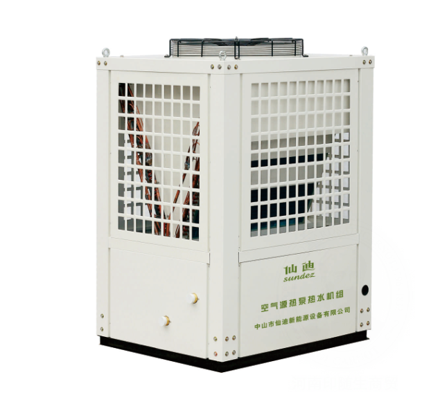 空气能热水器商用10g-380v